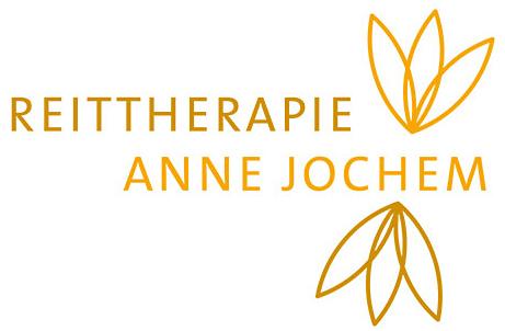 Logo Reittherapie Anne Jochem